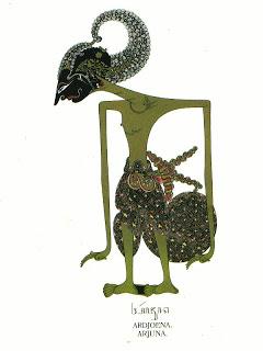Gambar Raden Arjuna